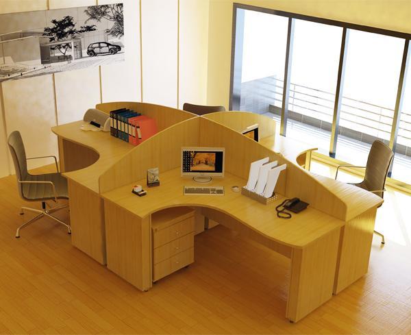 میز کار گروهی اورکیده